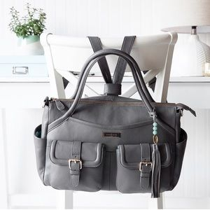 Handbags - Lily jade co diaper bag backpack